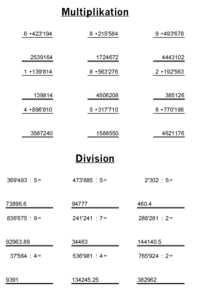 prepolinoch mathematik schriftliches rechnen